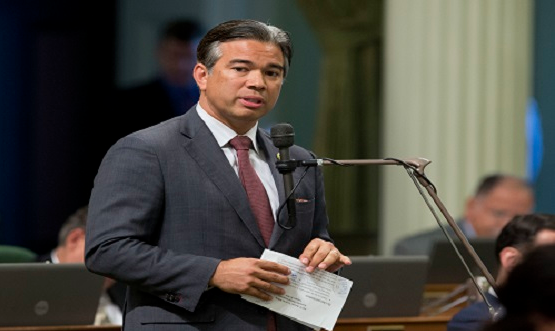 California Assembly Votes To Allow Communists To Hold State Jobs