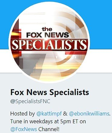 fox news specialists twitter account removes eric bolling