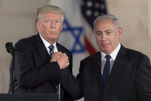 Libs rage as Trump snubs the UN; withdraws US from cultural agency UNESCO for 'anti-Israel bias'