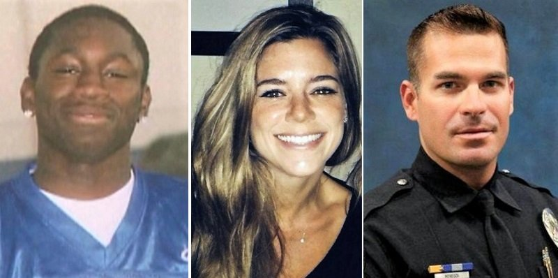 brandon mendoza jamiel shaw kate steinle killed by illegal immigrants