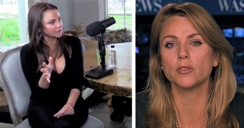 CBS news reporter Lara Logan says the US media are partisan political activists, not objective journalists.